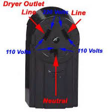 clothes dryer motor wiring diagram images dryer circuit wiring and hookup self help and more
