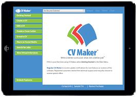Plain Ideas Resume Maker Software Write A Better Resume Resume Maker