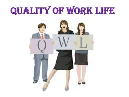 quality of work life ppt