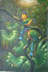 bird painting 002 bird painting 003