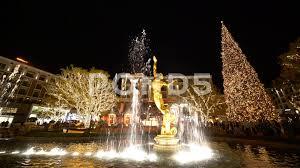 Glendale Americana Christmas Tree Lighting Hd
