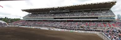 Stampede Rodeo Seating Chart Stampede Grandstand Wikipedia