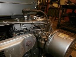 Tecumseh H70 Governor link - Mechanical & Hydraulics Forum - GTtalk