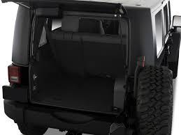 jeep wrangler unlimited interior e