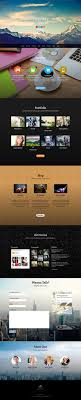 one page website template 10 amazing one page parallax scrolling website templates