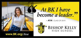 Ava - Bishop Kelly High School - Boise, Idaho
