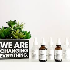 the ordinary by deciem review by detail oriented beauty clean the ordinary by decium