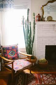 Interior Design: Bohemian Kitchen Design Plan - Bohemian Style