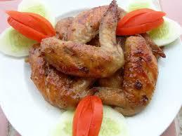 món nướng làm từ bếp hồng ngoại sunhouse shd6005 - Gia Dụng Việt chuyên đồ  gia dụng hàng đầu Việt Nam