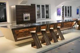 kitchen island design ideas. futuristic kitchen island design - flying the from unikat is your country ideas s