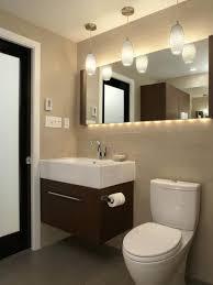 bathroom vanity pendant lights over mirror lighting regarding remodel 15