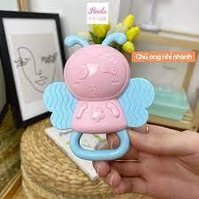 Bộ đồ chơi thông minh cho trẻ mọc răng Nhật Bản Hinata BDC26 giá cạnh tranh