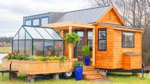 Small Picture The Elsa by Olive Nest Tiny Homes Tiny House Design Ideas YouTube