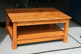 Tapered Coffee Table Legs Lighthouse Woodworking
