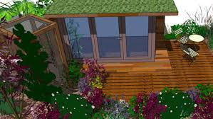 office garden design. The Office Garden Design D