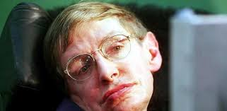 Stephen Hawking y su resistencia al ELA
