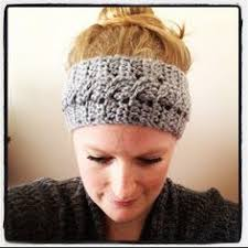 Easy Crochet Headband Pattern Free Cool 48 Best Crochet Images On Pinterest Crocheting Hand Crafts And