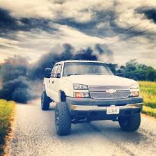 lifted duramax diesel blowing smoke. Chevy Duramax Blowing Smoke With Lifted Diesel Pinterest
