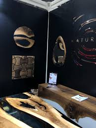 Boutique Design New York 2018 Naturalist At Boutique Design New York Hospitality Trade Show