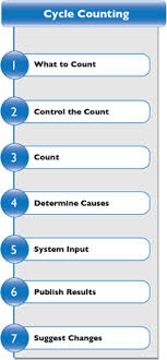 Cycle Counting Program The Pim Group