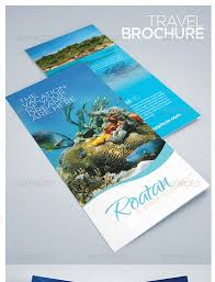 Travel Pamphlet Design - Kleo.beachfix.co