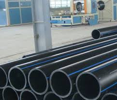 Hdpe Pipe Size Chart China Iso4427 High Pressure Black Pe Plastic Hdpe Pipe Sizes