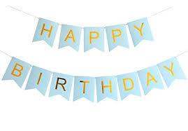 Exborders Com Webenison Happy Birthday Banner Glitter