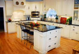 White Kitchens With Wood Floors Images Of White Kitchen Cabinets With Hardwood Floors Amazing
