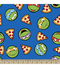 pictures of turtles to print. Exellent Print Teenage Mutant Ninja Turtles Print FabricTurtles And Pizza To Pictures Of