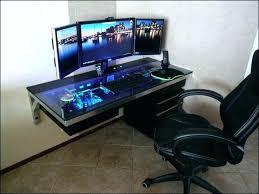 best computer desk best computer desk best custom gaming computer desk ideas gaming computer desks wall