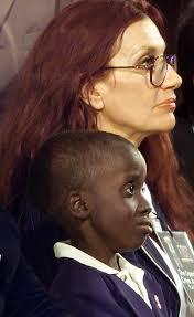 2005 - Nkosi Johnson (12), South Africa - KidsRights Foundation