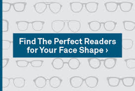 Reading Glasses Size Chart Find Your Reading Glasses Power Readers Com