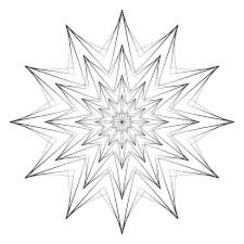Therapie Kleurplaten Mandala Download Mandala Of Shshiinfo
