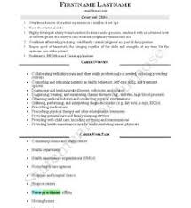 Nurse Anesthetist Resume Crna Resume Resume Templates 34