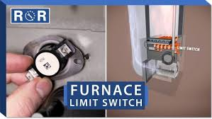 what is furnace limit switch mon