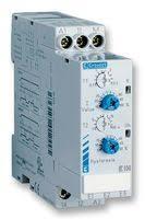 crouzet automation Контрольное реле тока Серия ei  84871034 Контрольное реле тока Серия ei spdt 8 А din