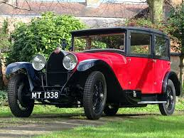 classic car for restoration