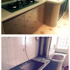 re varnish kitchen cabinets painting varnished wood kitchen cabinets