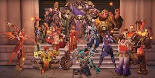 Here's how to get all the available year of the ox cosmetics in. Skins Overwatch News And Articles Esports Tales