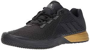 adidas Men\u0027s CrazyPower TR M Cross Trainer, Utility Black/Tactile Gold, 6.5 Medium Amazon.com   Performance Crazypower Cross-Trainer