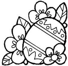 Bunny Easter Coloring Pages C9924 Bunny And Eggs Coloring Pages