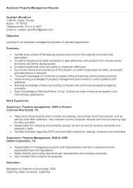 Manager Resume Objective Example Project Manager Resume Project