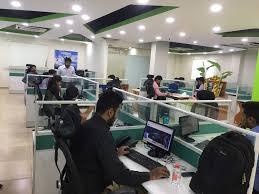 Bengaluru Office Jaro Education Office Photo