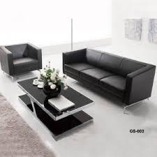 office sofa set. Office Sofa Set Black