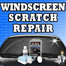 windscreen scratch repair kit glass diy remover on the image to enlarge