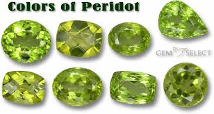 August Birthstone What Are The Three Birthstones For August
