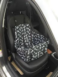 waterproof car seat cover dog cushion