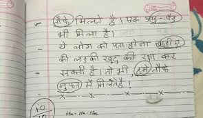 this year old s essay on raksha bandhan makes her every w s  source shree 1008 twitter