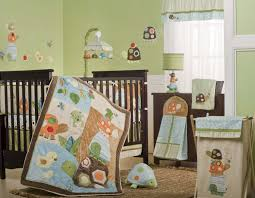 green nursery furniture. Baby Bedroom Unisex Nursery Furniture Sets Carters Laguna Convertible Cribs Bedding With Solid Brown Darkwood Green O