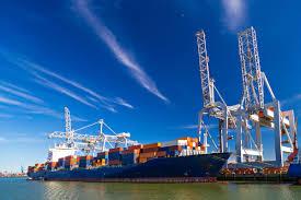 port company color chart rotterdam prepares for autonomous shipping smart cities world